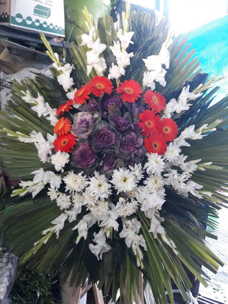 استند گل کد 12