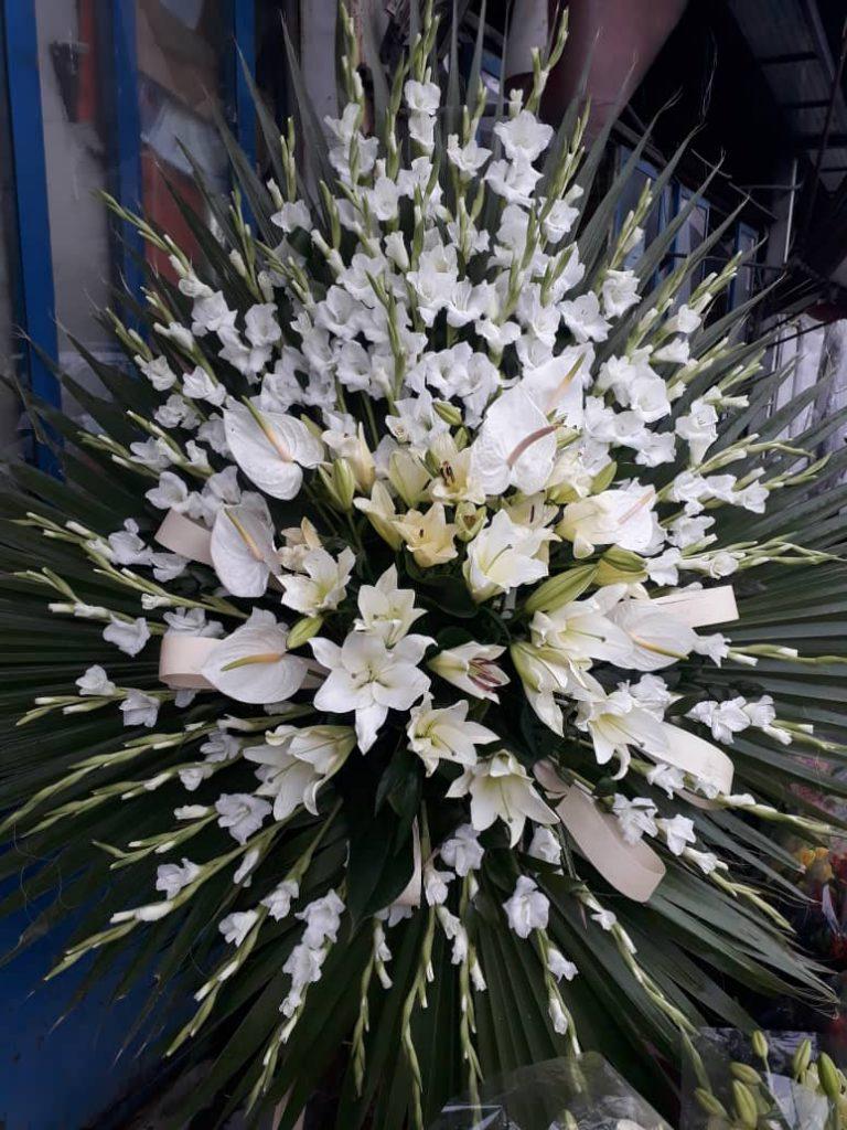 استند گل کد 2
