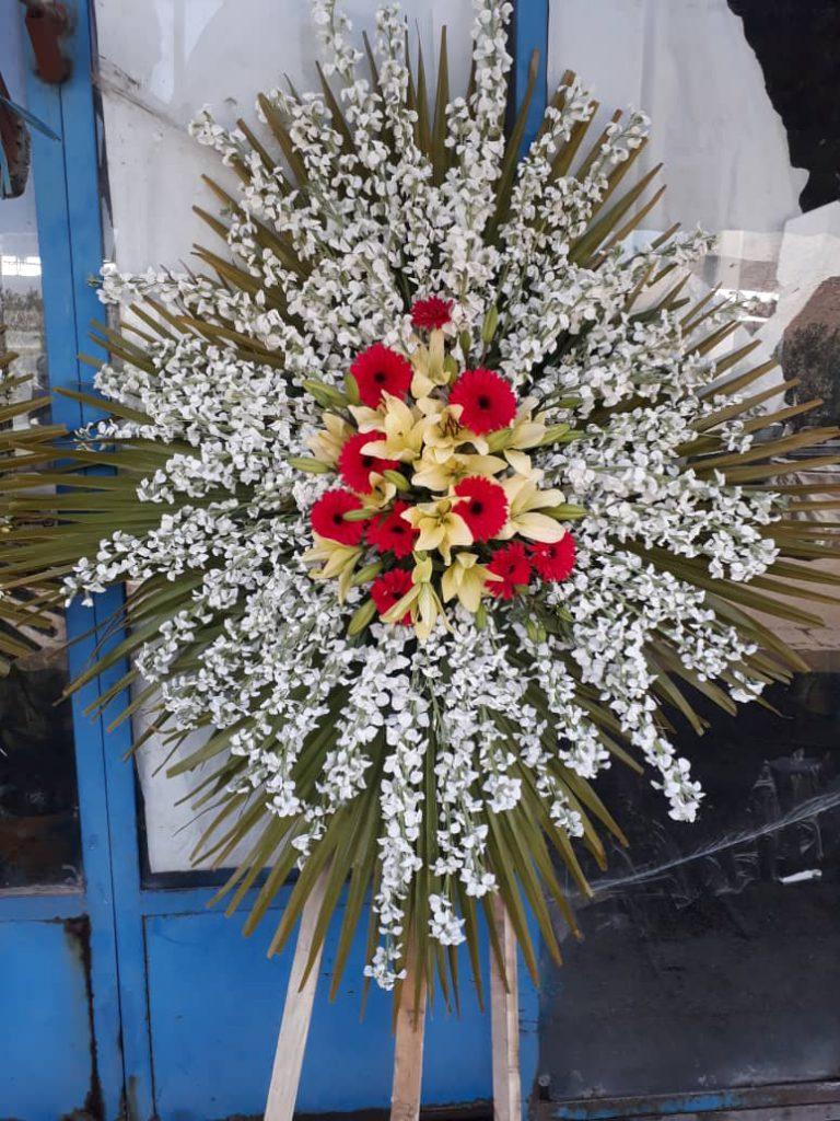 استند گل کد 3