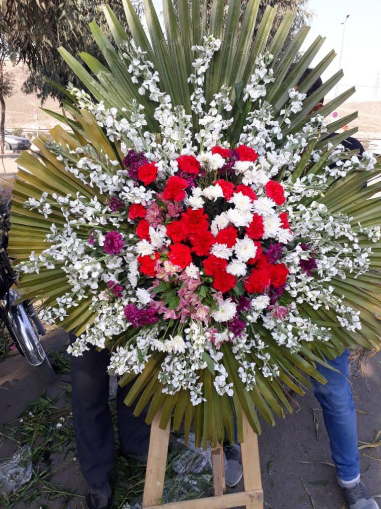 استند گل کد 6