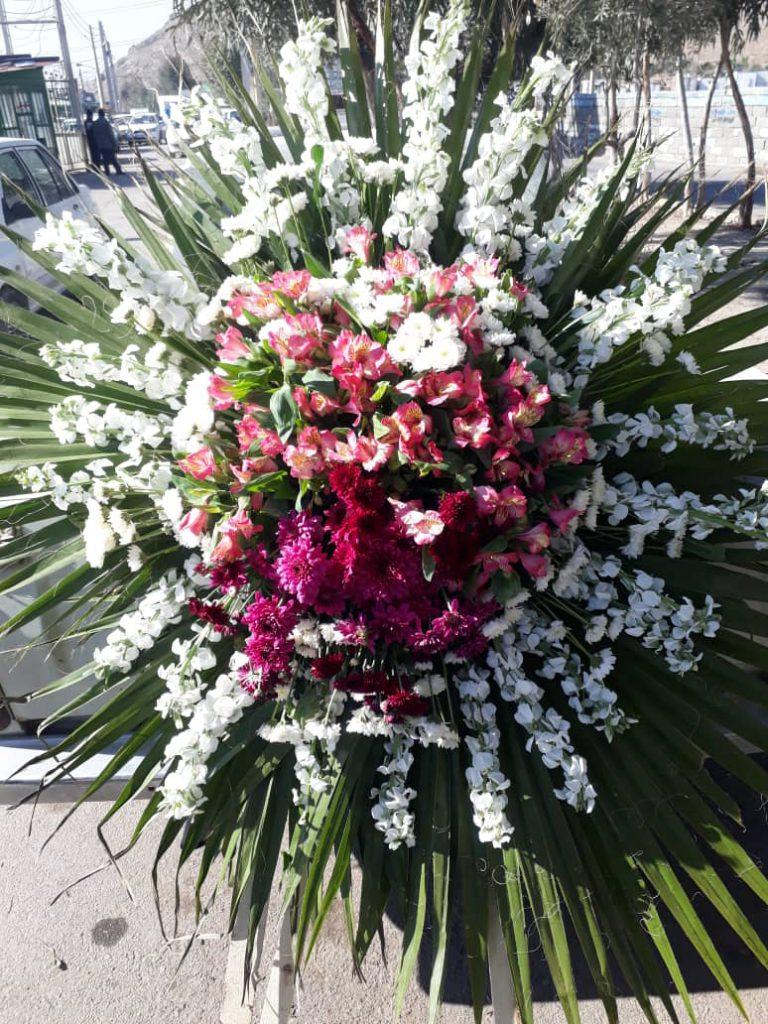 استند گل کد 7