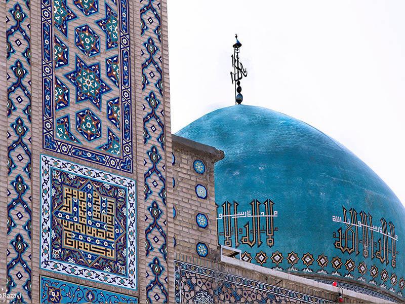 آشنایی با بهترین مساجد برگزاری ختم در مشهد