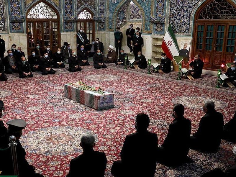 رسم قالی تکانی در مشهد