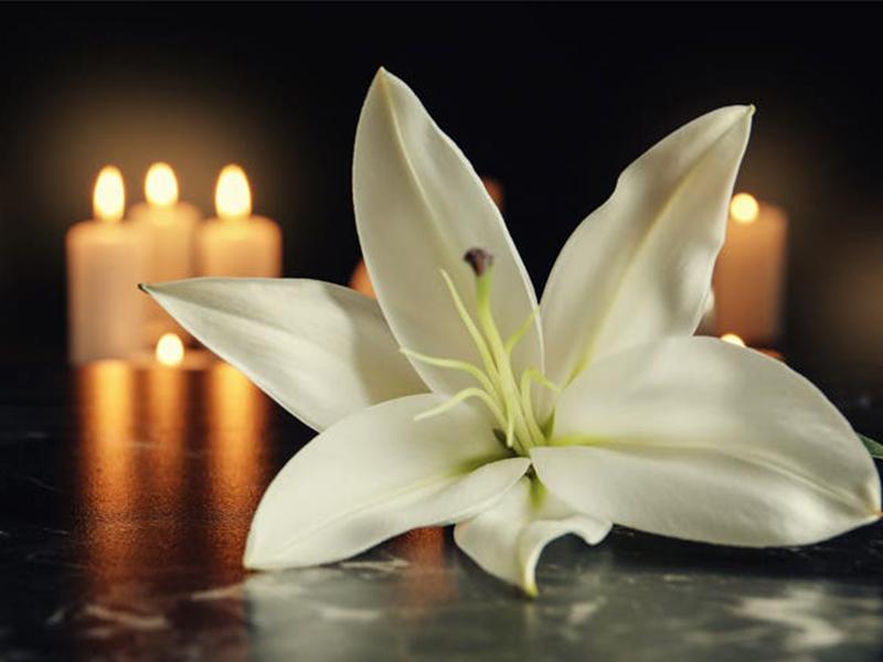 مراسم ختم در یزد