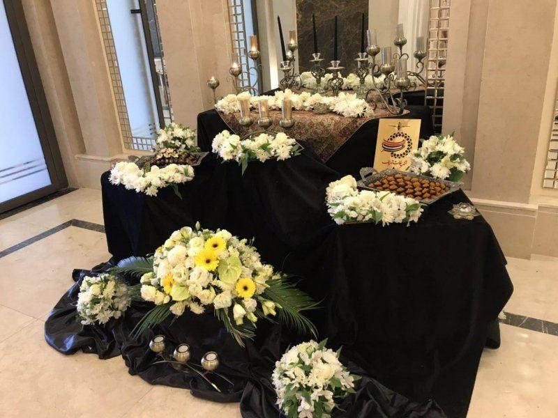 نحوه برگزاری مراسم تدفین در اصفهان